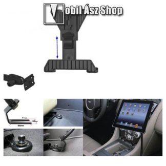 UNIVERZÁLIS gépkocsi / autós tartó - GPS / TABLET - állítható