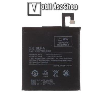 Xiaomi BN4A akkumulátor - 4050mAh