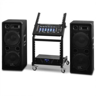 Hangtechnika Electronic-Star Rack Star Series Mars Flash